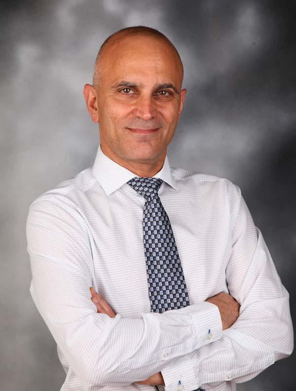Dr. Joseph Sarkissian DDS
